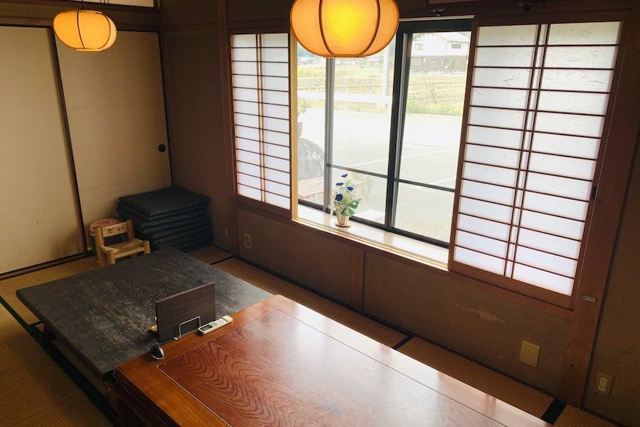 レストランけいほく-個室05